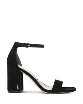 b5c0e8b7d Sam Edelman Shoes, Sandals, Pumps & More - Bloomingdale's