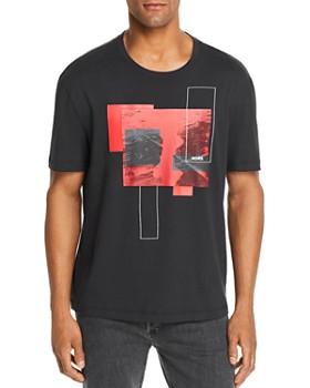 Michael Kors - Korshaus Graphic Tee