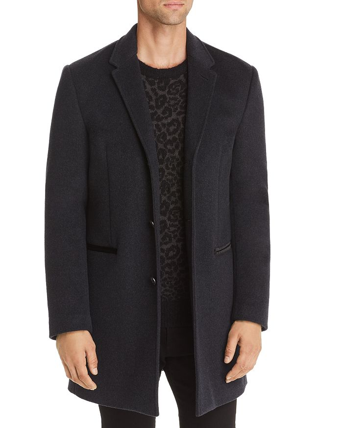 John Varvatos Star USA - Devin Top Coat - 100% Exclusive