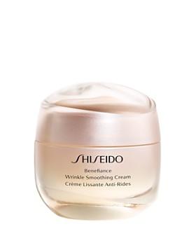 Shiseido - Benefiance Wrinkle Smoothing Cream