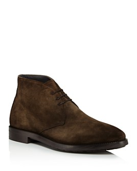 To Boot New York - Men's Ardsley Suede Chukka Boots