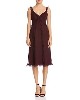 Bailey 44 - Lizette Ruffled Dress