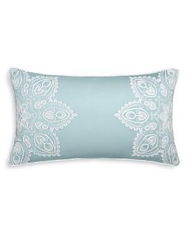 "Sky - Allegra Decorative Pillow, 14"" x 24"" - 100% Exclusive"