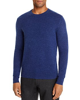 The Men's Store at Bloomingdale's - Cashmere Crewneck Sweater - 100% Exclusive