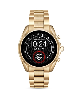 Michael Kors Bradshaw 2 Link Bracelet Touchscreen Smartwatch, 44mm