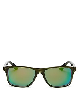 Maui Jim - Unisex Onshore Polarized Rectangular Sunglasses, 58mm