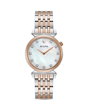 Regatta Diamond Slim Watch