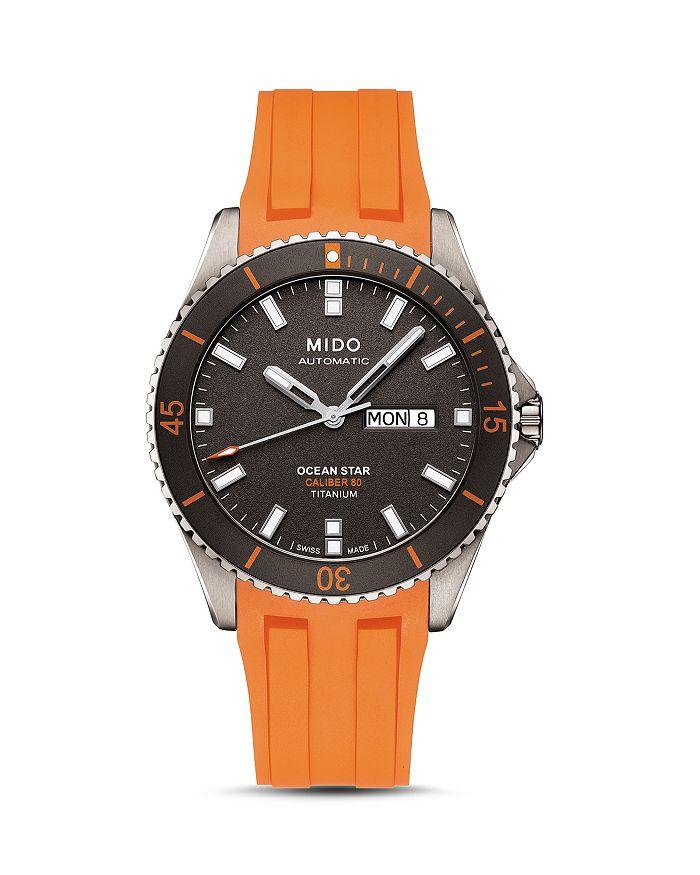 MIDO - Ocean Star Watch, 42mm