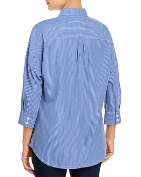 Tommy Bahama - Breezy Bliss Striped Shirt