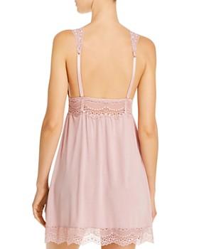 Eberjey - Myla Highline Lace Chemise - 100% Exclusive