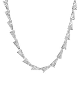 Kendra Scott - Leon Collar Necklace, 16""