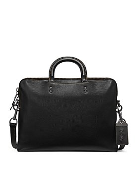 COACH - Rogue Slim Briefcase
