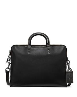 COACH - Rogue Slim Briefcase