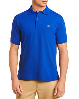 Lacoste - Classic Fit Piqué Polo Shirt