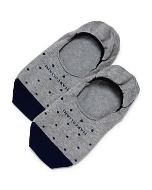 Invitouch Polka Dot No-Show Socks
