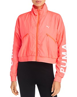 PUMA - Chase Jacket