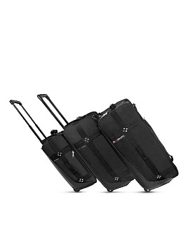 """Club Glove - TRS Ballistic 22"""" Luggage Collection"""