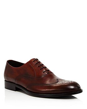 Dylan Gray - Men's Fresco Wingtip Oxfords - 100% Exclusive