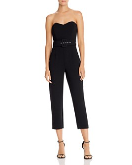 Bardot - Harriet Strapless Jumpsuit