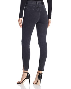 Levi's - Mile-High Skinny Booty Jeans in Aces High