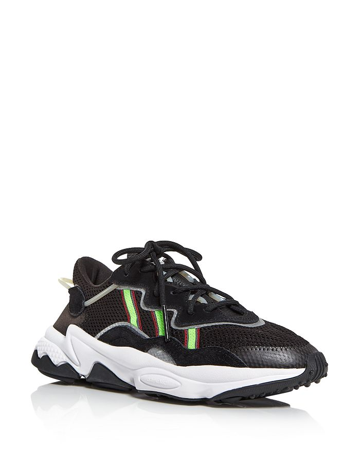 Adidas - Women's RS Ozweego Low-Top Sneakers