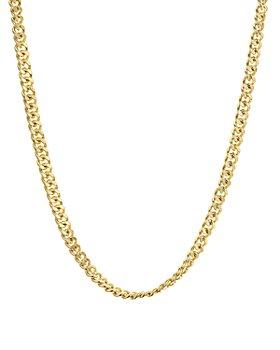 """AQUA - Toggle Chain Necklace, 23"""" - 100% Exclusive"""