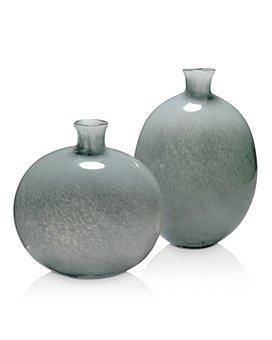 Jamie Young - Minx Decorative Vases, Set of 2