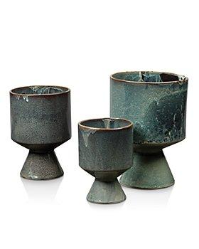 Jamie Young - Berkeley Pots, Set of 3