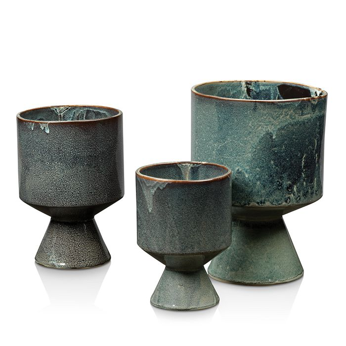 Jamie Young - Berkeley Pots, Set of 3