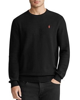 Polo Ralph Lauren - Cotton Crewneck Sweater