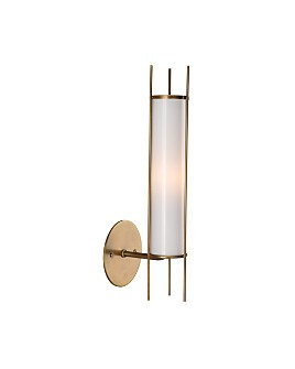 Jamie Young - Italo Cylindrical Wall Sconce