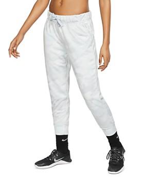 Nike - Icon Camo Jogger Pants