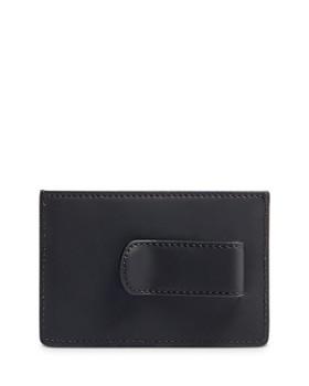Tumi - Money Clip Card Case