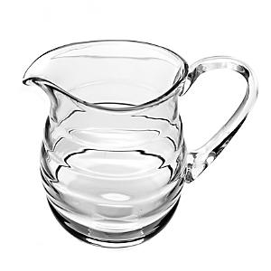 Portmeirion Sophie Conran Glass Jug Small