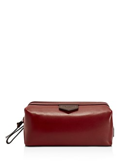 Ted Baker - Delly Leather Toiletry