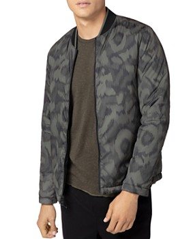 J Brand - Dignus Reversible Puffer Jacket