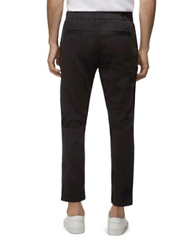 J Brand - Spadium Cropped Jogger Pants