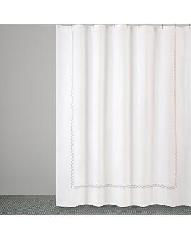 Matouk - Classic Chain Shower Curtain