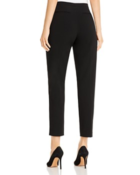 Elie Tahari - Marcia Side-Zip Pants