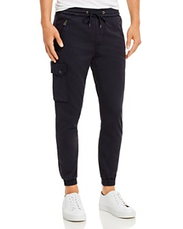 Joe's Jeans - Skinny Fit Cargo Jogger Pants
