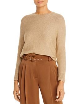 Marella - Fiore Sequined Crewneck Sweater