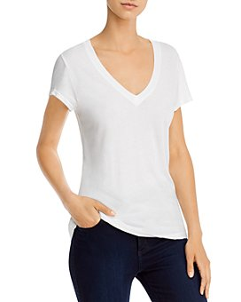 Splendid - Kate V-Neck Tee