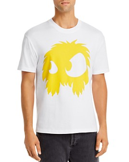 McQ Alexander McQueen - Chester Graphic Tee