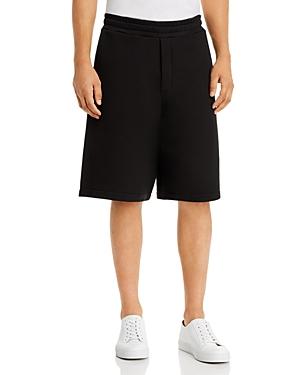 McQ Alexander McQueen Zippy Side-Zip Sweat Shorts