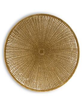 Abyss - Mirror Round Bath Rug - 100% Exclusive