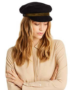 a055a9b44 Women's Designer Hats, Headbands, Beanies and More - Bloomingdale's