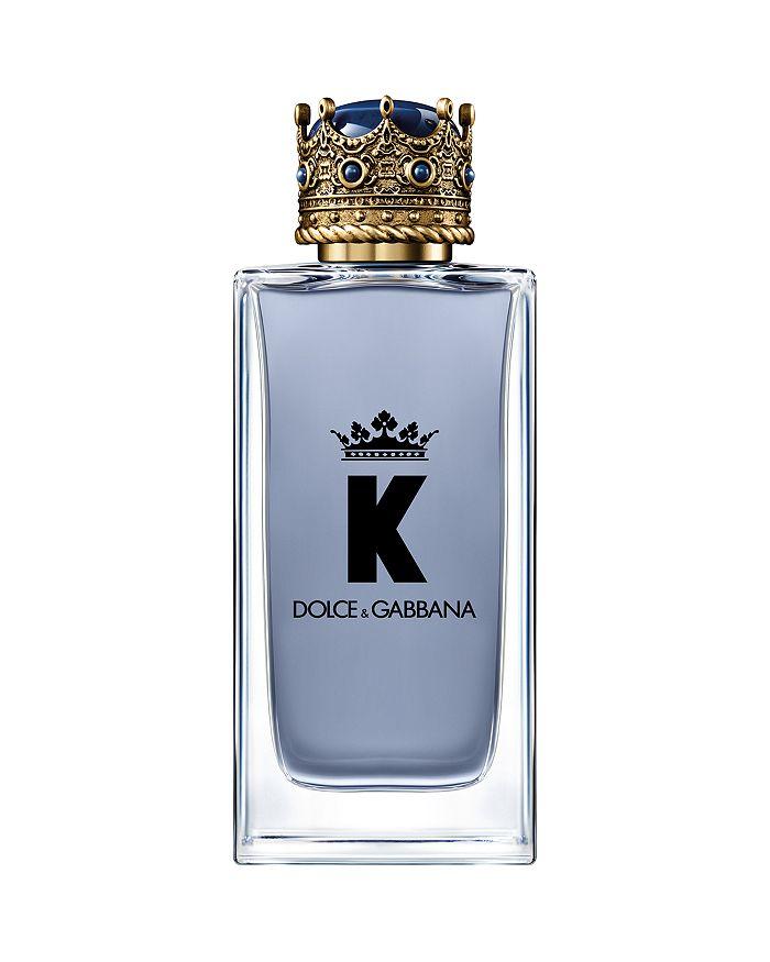 Dolce & Gabbana - K by Dolce&Gabbana Eau de Toilette 3.3 oz.
