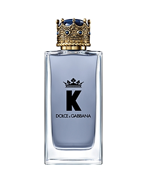 Dolce & Gabbana K by Dolce & Gabbana Eau de Toilette 3.3 oz.