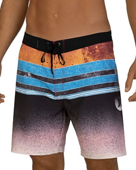 Hurley - Phantom Pavones Swim Shorts