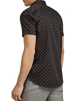 Ted Baker - Lliam Slim Fit Shirt